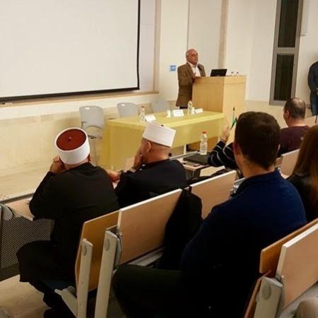 מפגש ועד ׳סביל׳ - וועד הסטודנטים הדרוזים באוניברסיטה העברית