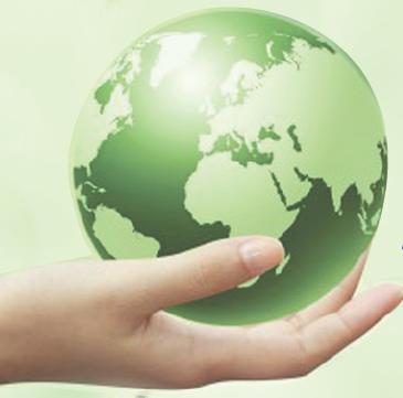 כדור הארץ בכף יד
